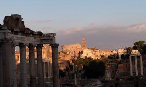 Coliseo - Coliseo Portada