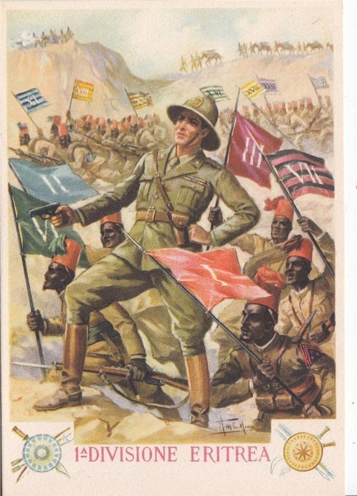 Gaspar Fazzi - Division Italiana
