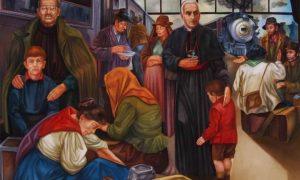 Padres Scalabrinianos - Migrantes