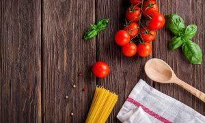 mitos - Mitos De La Cocina Italiana.
