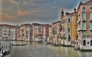 Italia - Venecia