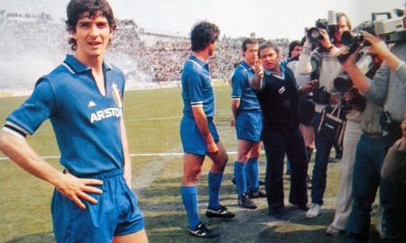 Paolo Rossi - Paolo Rossi En Juventus