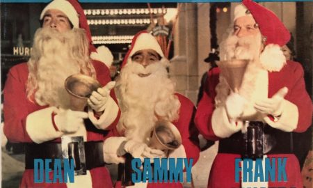 Navidad - Dean Frank Santa