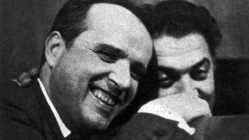 Fellini - Rota