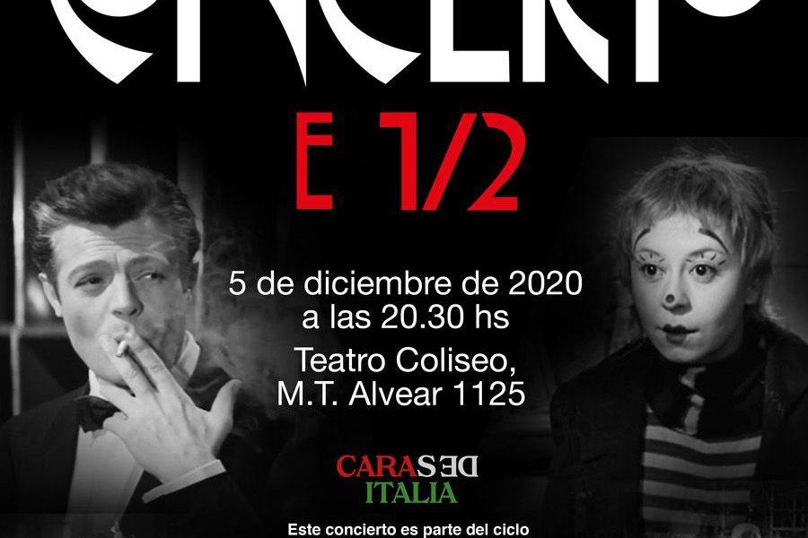 Fellini - Coliseo