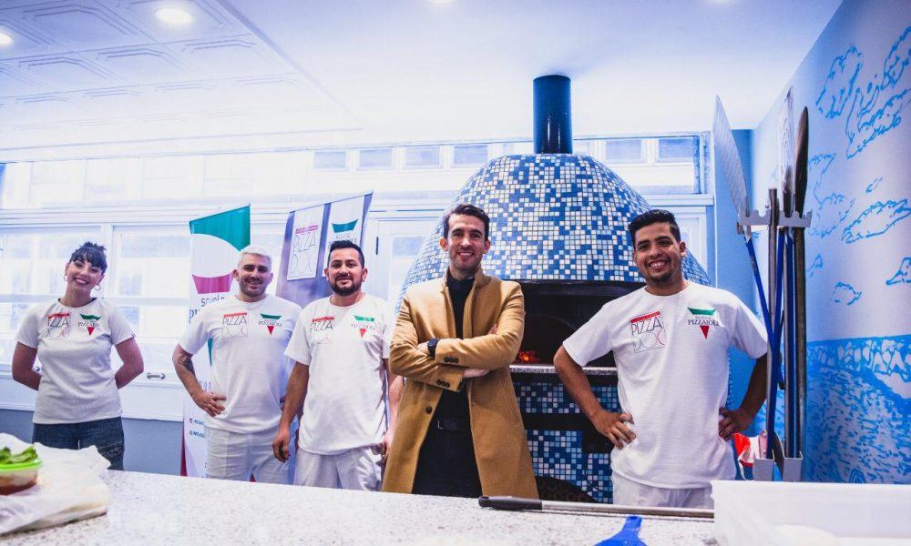 Scuola Pizzaioli - Equipo De La Scuola Pizzaioli