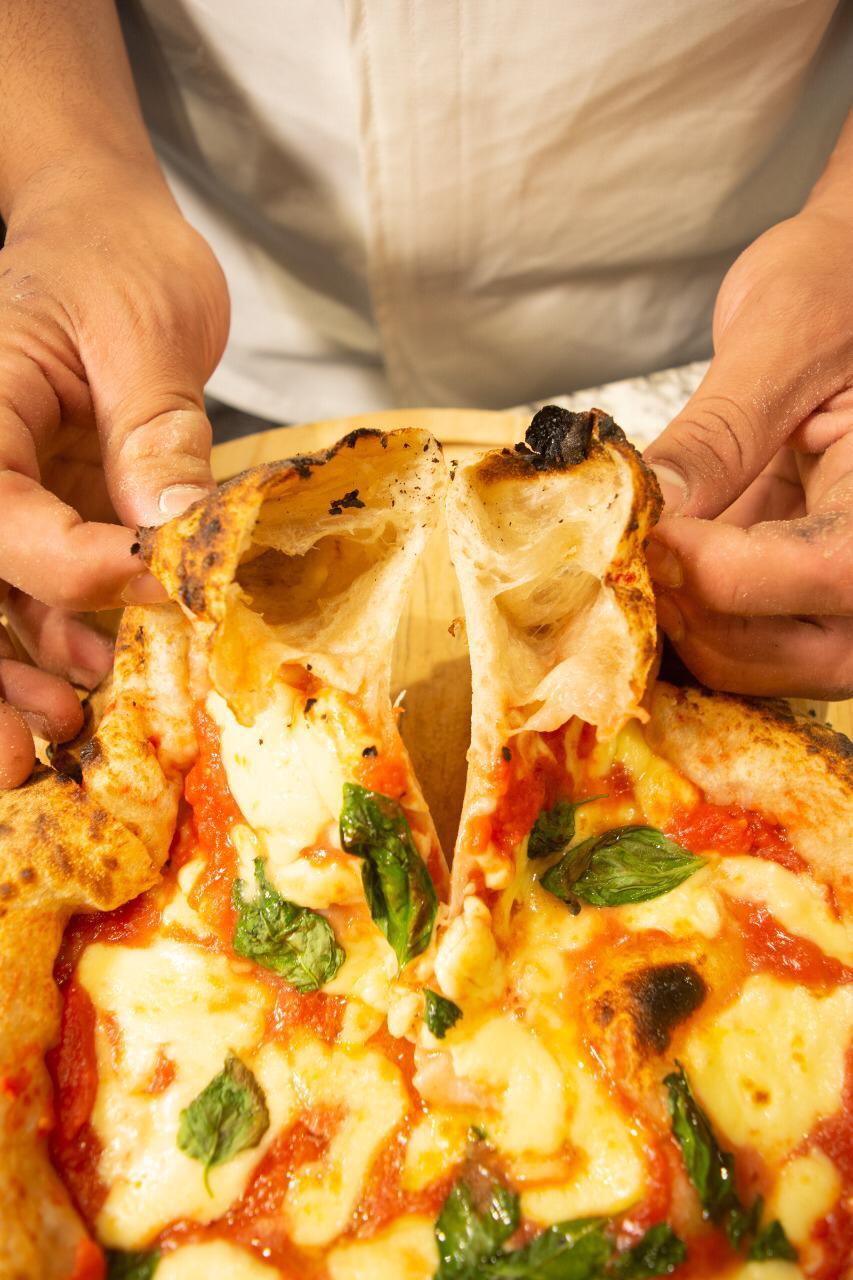 Scuola Pizzaioli - Pizza