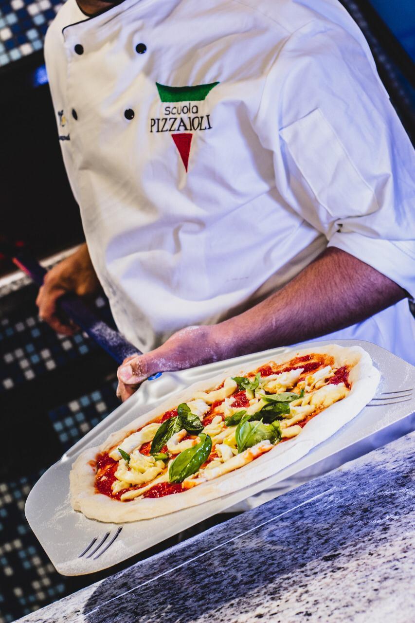 Scuola Pizzaioli - Pizzero