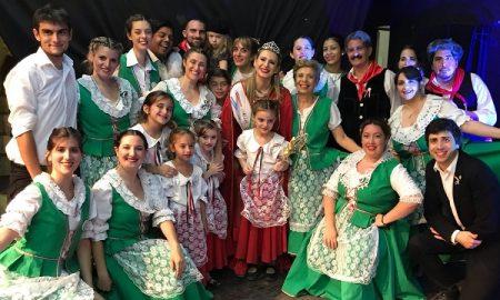 ballet - Ballet Miss Calabria