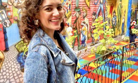 Mariela Cavallo - Caminito