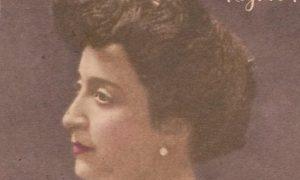 Regina Pacini - Regina