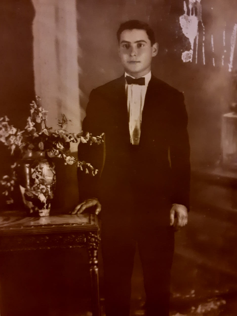 Alfredo Carozza- Alfredo Carozza