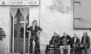 Veronica Morello - Puglia