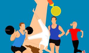 Capacitaciones - Ciencias del deporte
