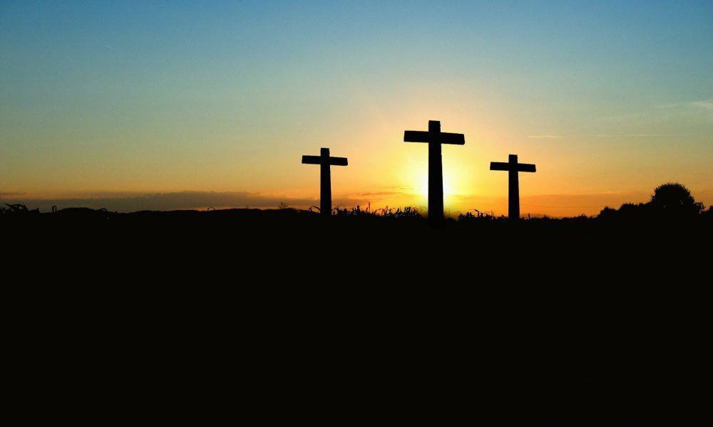 Jesucristo - Crucifixion.