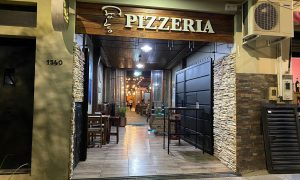 Da Leo- Pizzeria