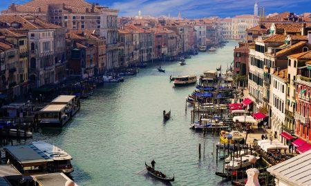 Becas de idioma italiano 2021 - Venecia