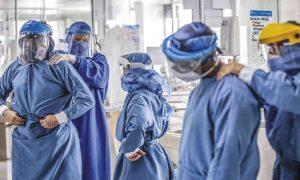 Día Mundial de la Salud- Doctores