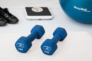 Actividad Física - Salud