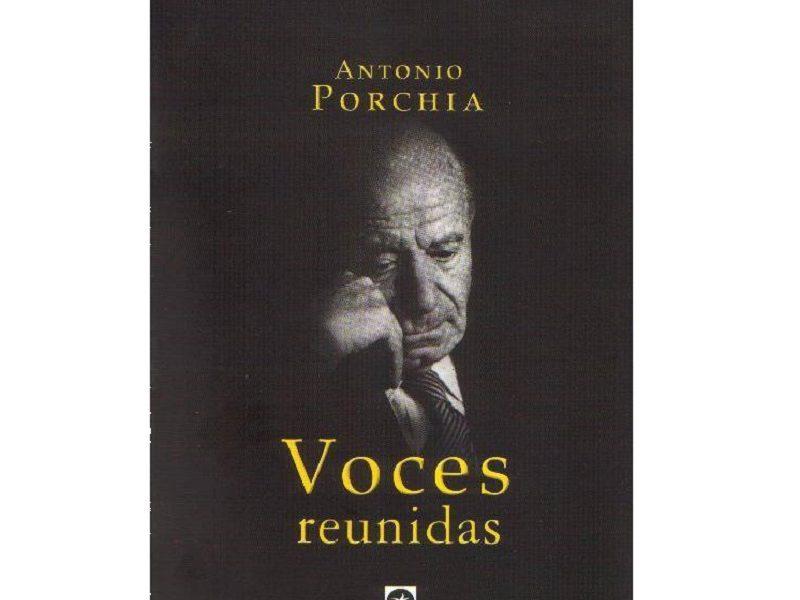 antonio - Voces Reunidas