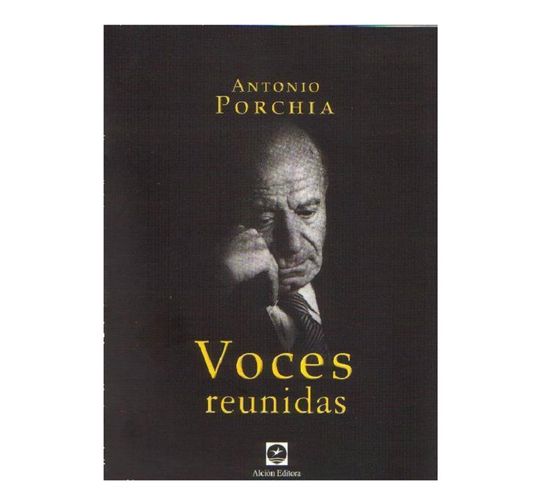 antonio - Voces Reunidas