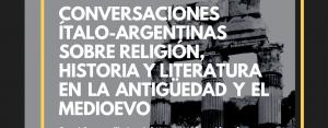 Conversaciones Italo Argentinas -Portada