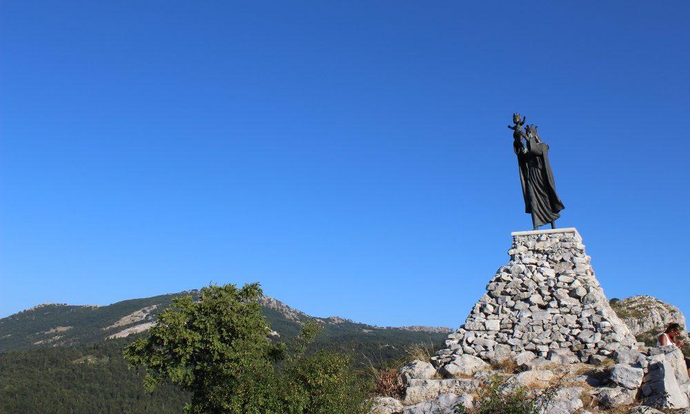 Madonna di Pollino - Santuario Madonna Di Pollino.