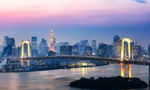 Tokio 2020 - Juegos Olímpicos