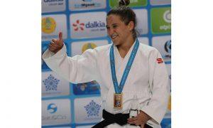 Paula - Paula Pareto Medalla