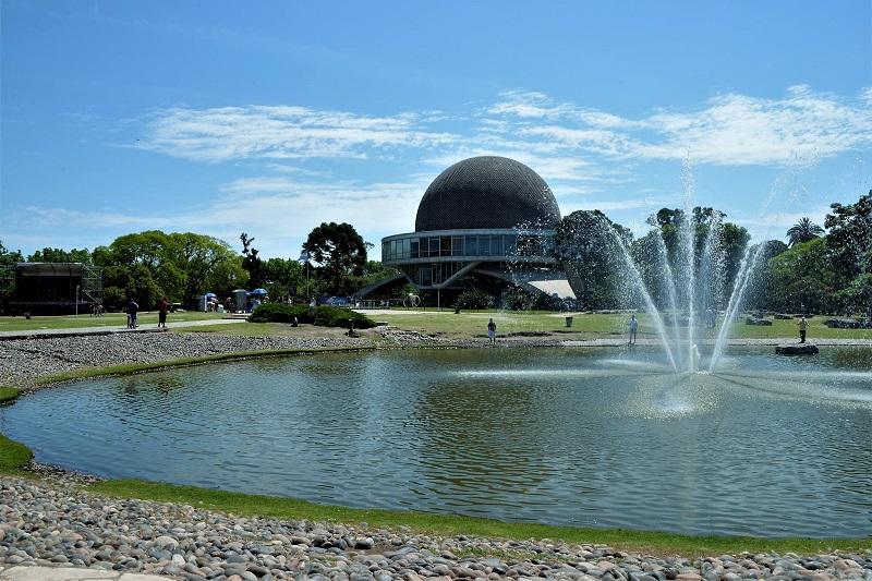 planetario - Planetario Lago