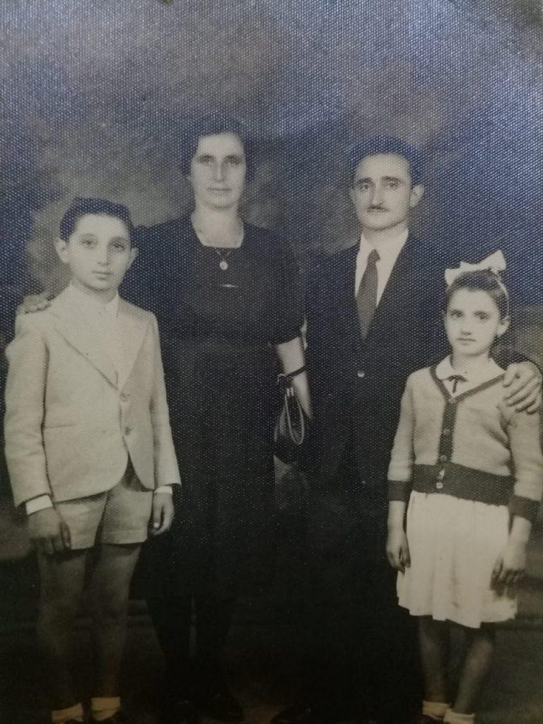 Raffaelina - Familia
