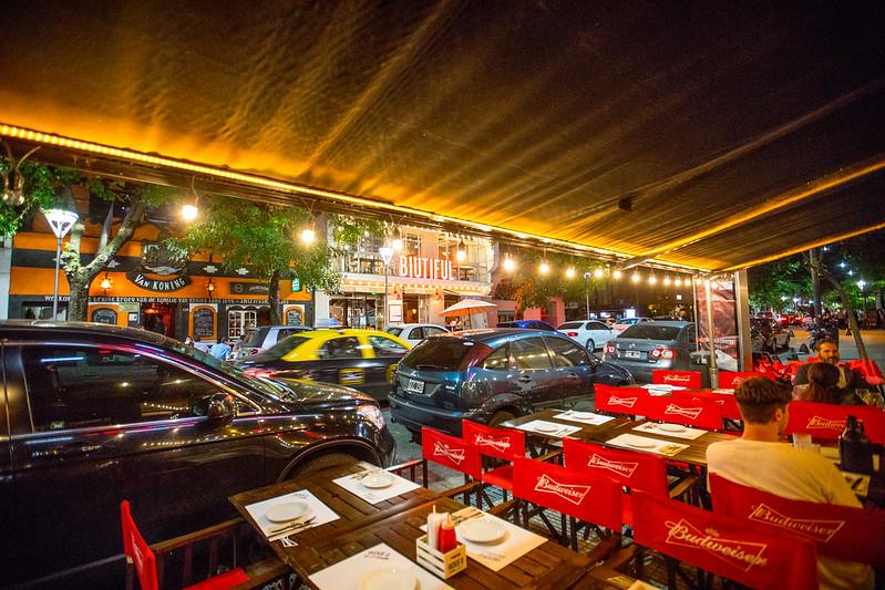 Thames - Restaurant Buenos Aires