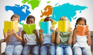 Alfabetización - Niños