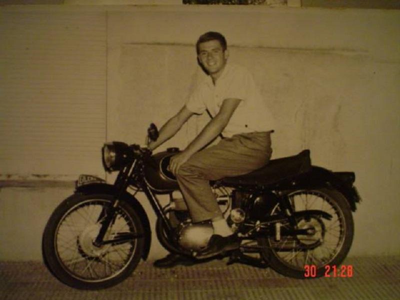 Bruno Y Moto
