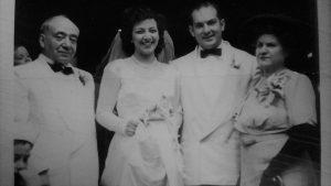 famiglia greca - El Misterioso Portada