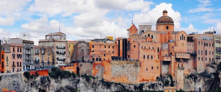 Panoramica Di Castello
