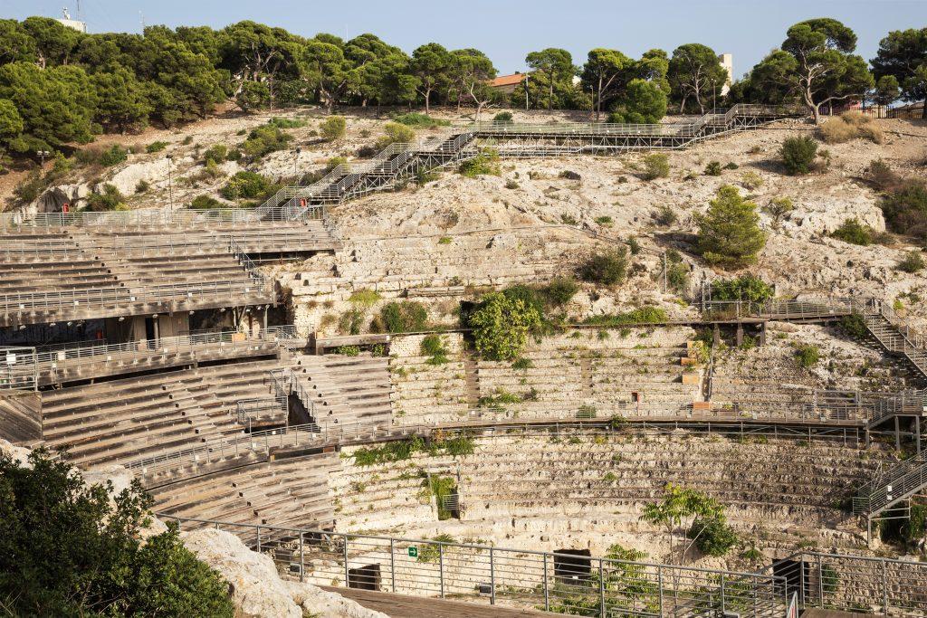 Anfiteatro Di Cagliari