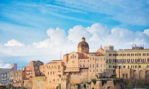 Un Giorno A Cagliari