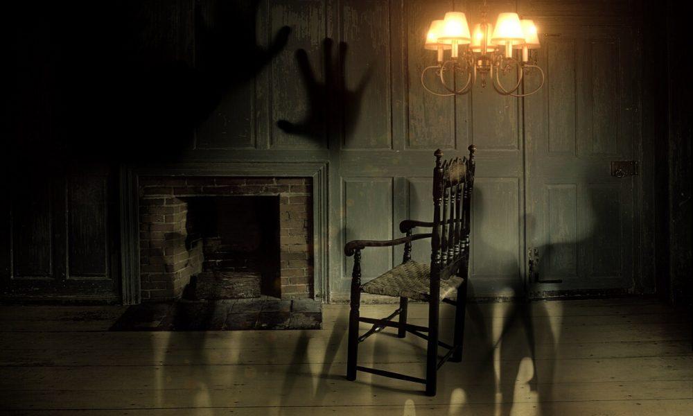 fantasmi di Via Rossini (immagine esemplificativa)