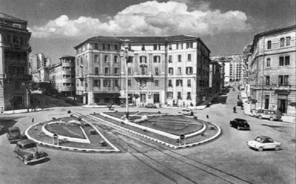 fantasmi di Via Rossini-Cagliari nell'800