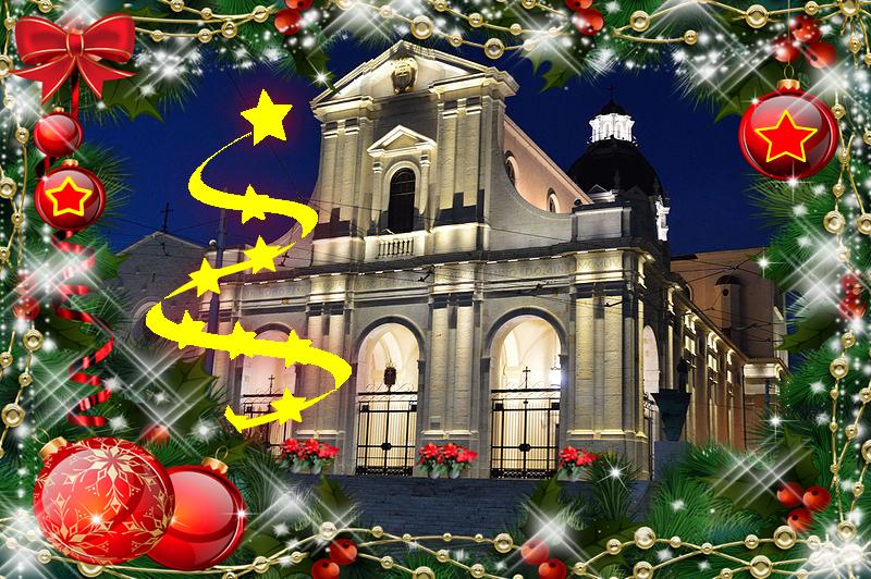 Poesie Di Natale In Sardo.Drommi Su Pizzinnu La Ninna Di Gesu Bambino Itcagliari