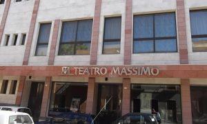 Entrata Massimo