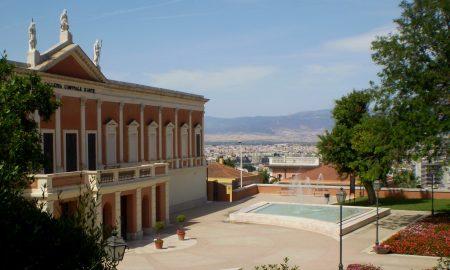 La Galleria Comunale d'Arte di Cagliari