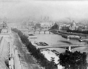Paris, 1878