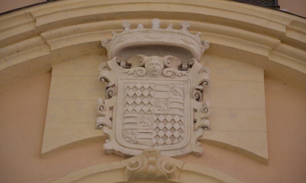 stemma di famiglia violante carroz
