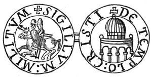 Seal Of Templars