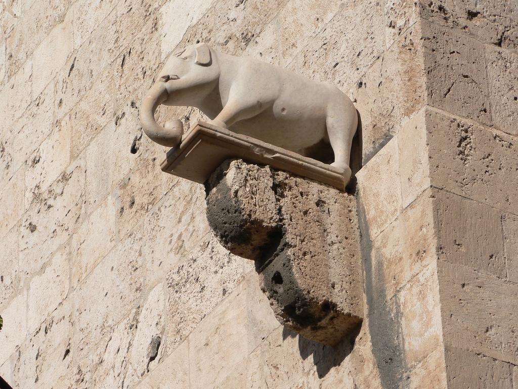 cagliari in un giorno torre dell'elefante
