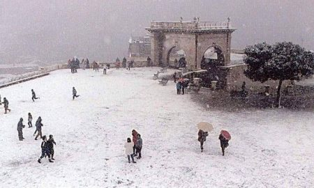 Bastione Neve