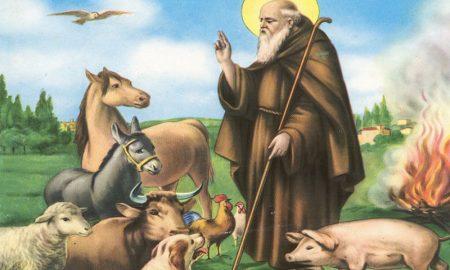 Sant Antonio Abate 2