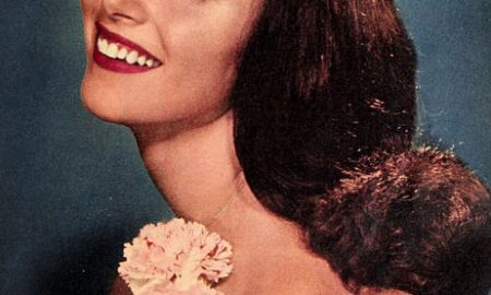 Anna Maria Pierangeli 1957